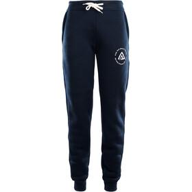 Aclima FleeceWool Pantaloni Donna, blu